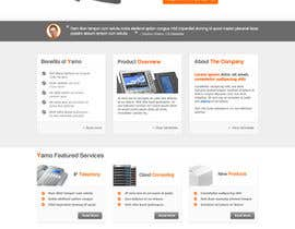 nº 14 pour Website Design for IT company par pris