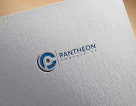 #178 для I am creating a biotechnology medical device managment consulting business called 'Pantheon-Medical'. Please design a powerful logo and brand that promotes strong capability, process efficiency and biotechnology от JOYANTA66