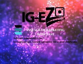 "#6 для Need Facebook Group Cover Photo for ""IG-EZ"" от nurulakmal93"