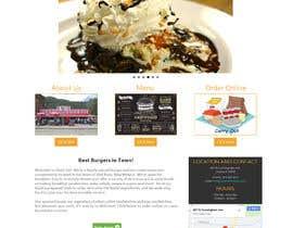 #81 para Design a Logo for an Ice Cream Restaurant Website por klal06