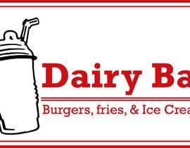 #68 para Design a Logo for an Ice Cream Restaurant Website por kritikarangra