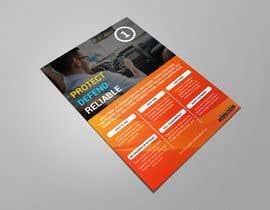 #12 for Design a Flyer for services af MdArif00