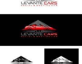 """#24 para Logo para """"Servicio de concentraciones y eventos de coches"""" de rusbelyscastillo"""