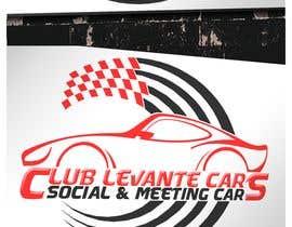 """#26 para Logo para """"Servicio de concentraciones y eventos de coches"""" de tariq0404"""