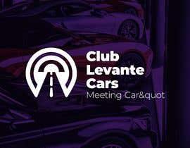 """#19 para Logo para """"Servicio de concentraciones y eventos de coches"""" de ArnoldEsco906"""