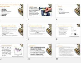 #15 for Add Professional Graphics/Images for powerpoint presentation by SushriD