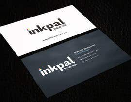 #155 for BUSINESS CARD by anisxx