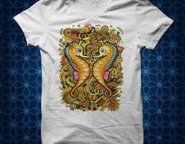 #13 for Tshirt design by designcontest8