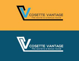 #66 for Build me a logo and Wordpress theme - Cosette Vantage by jeewelrana121