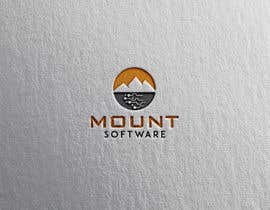 #22 for Mount Software company logo design by bourne047