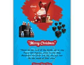 #17 for Design a bespoke Christmas Card af shovon9615