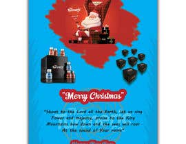 #18 for Design a bespoke Christmas Card af shovon9615