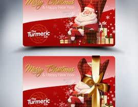 #3 for Design a bespoke Christmas Card af cahkuli