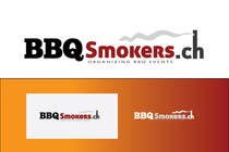Graphic Design Kilpailutyö #174 kilpailuun Logo Design for our new Company: BBQ-Smokers