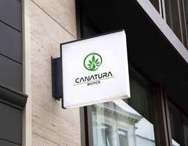 #73 for Brand Logo for Cannabis Oil af tousikhasan