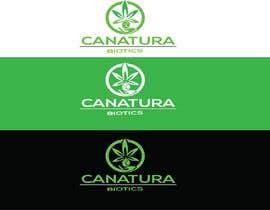 #67 for Brand Logo for Cannabis Oil af mstalza1994
