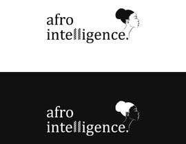 #30 for afrointelligence logo2 by andryancaw