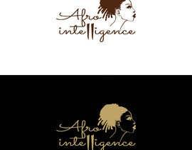 #34 for afrointelligence logo2 by lida66