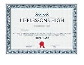 #3 for Designing a DIPLOMA by nambinarayanan98