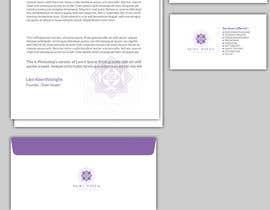 nº 335 pour Reiki Haven Business Card & Corporate Pack par Srabon55014