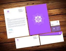 nº 324 pour Reiki Haven Business Card & Corporate Pack par creativeart77