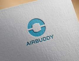 "nº 34 pour Design a Logo for Innovative Dive Equipment ""AirBuddy"" par monlonner"