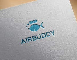 "nº 36 pour Design a Logo for Innovative Dive Equipment ""AirBuddy"" par monlonner"
