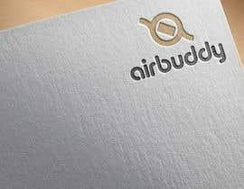 """nº 71 pour Design a Logo for Innovative Dive Equipment """"AirBuddy"""" par CreativeUniverse"""