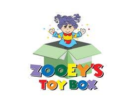 #26 for Need Logo for Toy Store af tanmoy4488