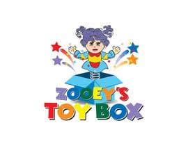 #30 for Need Logo for Toy Store af tanmoy4488
