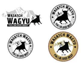 #71 for New company / New Brand - Premium Beef 'Wagyu' af henrigachon