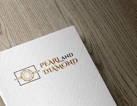 klal06 tarafından Pearl and Diamond Design - Logo için no 110
