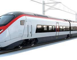 #1 for Draw an image about model railways af arcmalik07