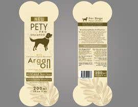 #5 untuk New Product Package and labels design (i.e: Dog and cat Shampoo....) oleh nicogiudiche