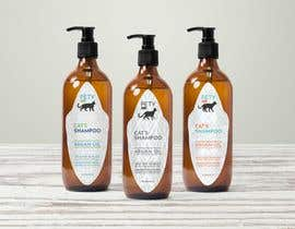 #26 untuk New Product Package and labels design (i.e: Dog and cat Shampoo....) oleh Xclusive61
