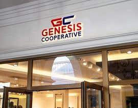 #54 for Logo for Genesis Cooperative Pty Ltd af belayet2