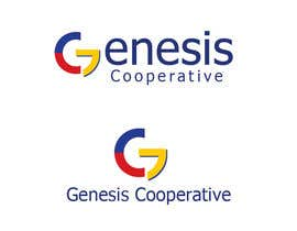 #48 for Logo for Genesis Cooperative Pty Ltd af Becreaive