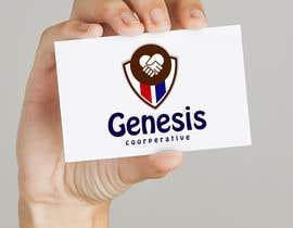 #65 for Logo for Genesis Cooperative Pty Ltd af dasdipankar06036