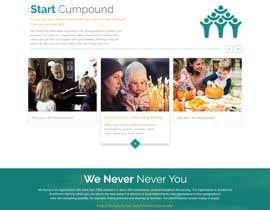 #25 for Make a new redesigned website www.viunga.se by veletechnosoft