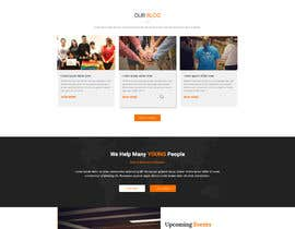 #38 for Make a new redesigned website www.viunga.se by codervai