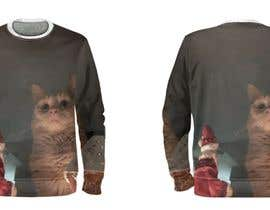 #34 for Design a Hoodie/Jumper/Sweater af girmax