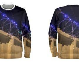 #37 for Design a Hoodie/Jumper/Sweater af girmax