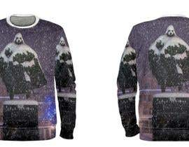 #38 for Design a Hoodie/Jumper/Sweater af girmax
