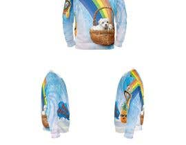 #10 for Design a Hoodie/Jumper/Sweater af montejopau