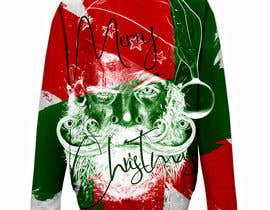 #9 for Design a Hoodie/Jumper/Sweater af luisanacastro110
