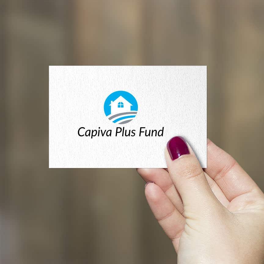 Penyertaan Peraduan #245 untuk Logo for a real estate & private equity fund