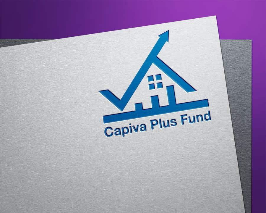 Penyertaan Peraduan #131 untuk Logo for a real estate & private equity fund