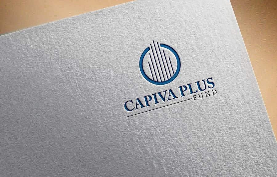 Penyertaan Peraduan #846 untuk Logo for a real estate & private equity fund