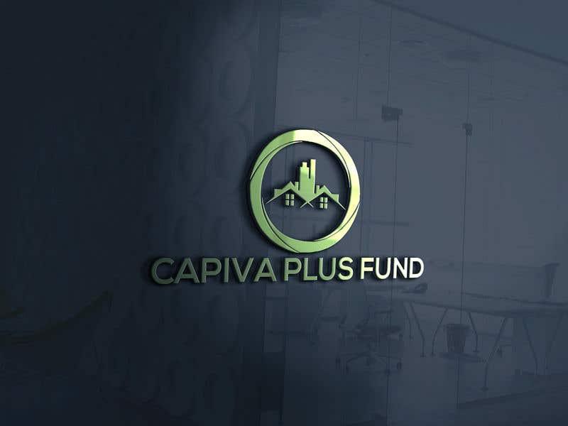 Penyertaan Peraduan #58 untuk Logo for a real estate & private equity fund