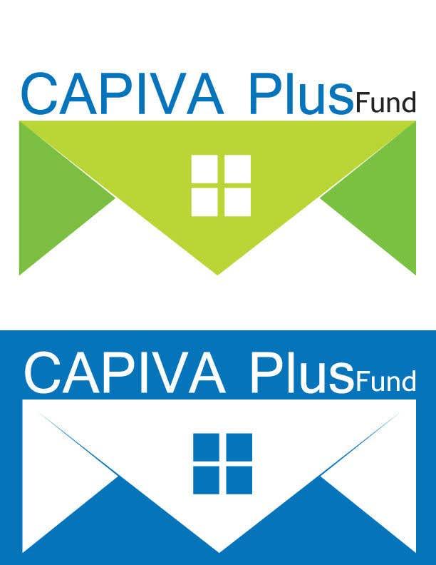 Penyertaan Peraduan #826 untuk Logo for a real estate & private equity fund